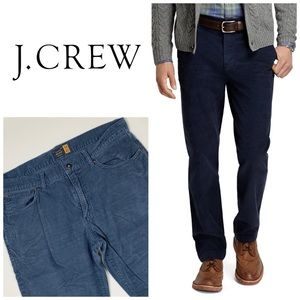 J. Crew Men's 484 Slim Fit Jeans 👖